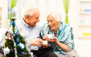 11 Tips for Holidays at Home with Seniors