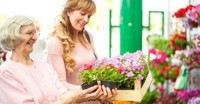 5 Mother's Day Gift Ideas for Seniors