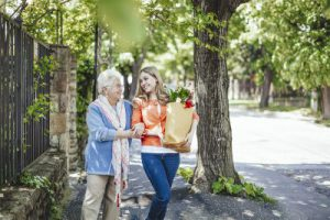 Caregiver Burnout and How to Help